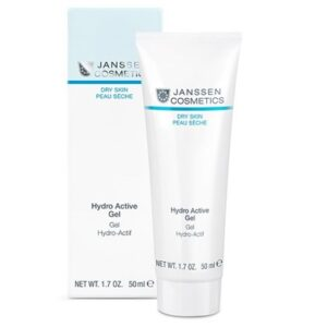 Hydrating gel for all skin types