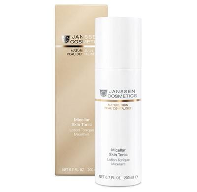 Anti ageing micellar toner for very skin type