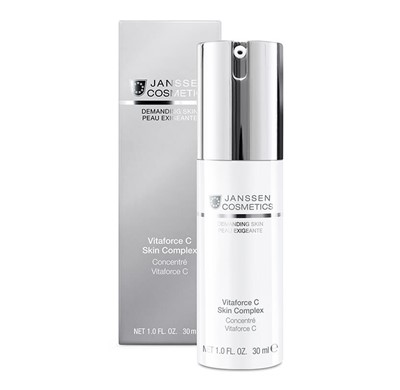 Anti ageing Vitamin C serum for every skin type