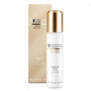 Instant lifting serum with Marine Collagen