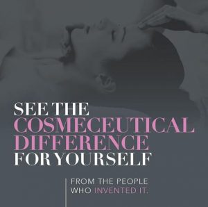 Janssen Cosmetics pure cosmeceuticals