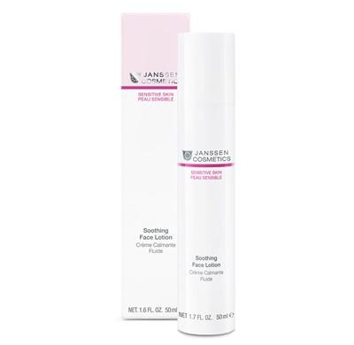 Light moisturiser for sensitive skin