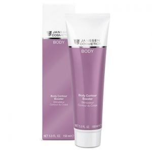 Anti cellulite body cream