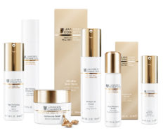Anti ageing products for mature skin