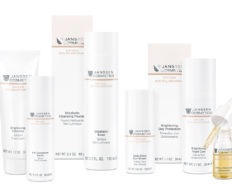 Fair skin line to treat pigmentation and dark spots