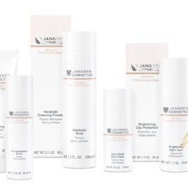 Fair skin line to treat pigmentation and dark spots