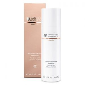 Anti ageing foundation makeup 02