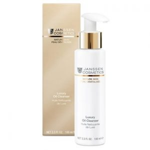 Anti Ageing Oil Cleanser