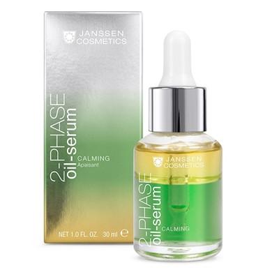 Serum In Oil For Sensitive Skin Calming